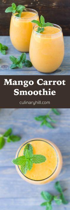 mango-carrot-smoothie