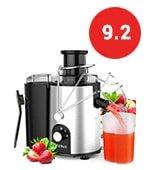 juicer slow masticating juicer extractor
