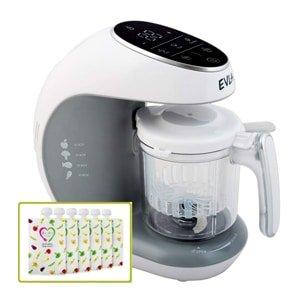 baby food processor blender grinder