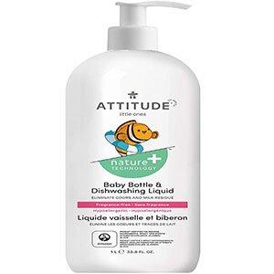 Attitude Baby Dish Soap