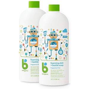 Babyganics Baby Soap