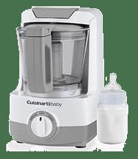 Cuisinart Baby Food Maker Blender