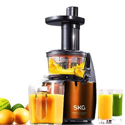 SKG Premium Slow Masticating Juicer