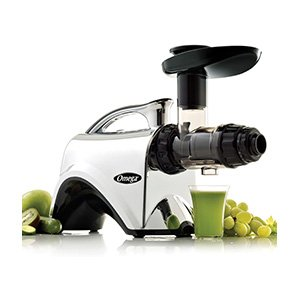 omega juicer extractor